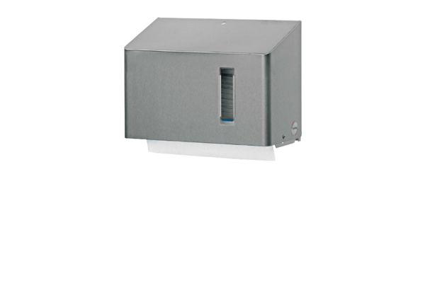 SanTRAL HSU 15 E AFP C/ZZ/Interfold Paper Towel Dispenser