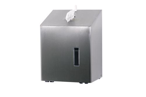 SanTRAL TCU 1 E AFP Papierhandtuchspender für Rollen