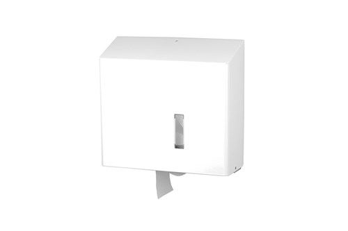 SanTRAL MRU P Toilettenpapierspender, 4 Standardrollen