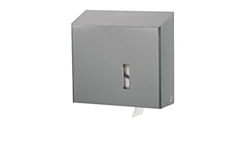 SanTRAL by OPHARDT MRU E AFP Toilet Paper Dispenser