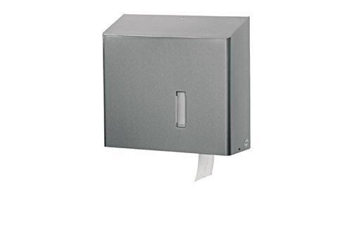 SanTRAL RHU 31 E AFP jumbo toiletroldispenser