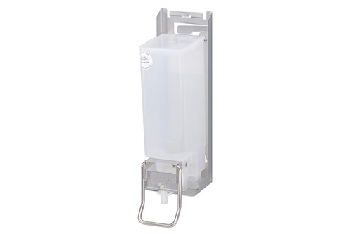 SanTRAL NSU 5 F Recessed Foam Soap Dispenser 600 ml