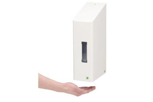 SanTRAL NSU 11 P/F TOUCHLESS foamzeepdispenser 1200 ml