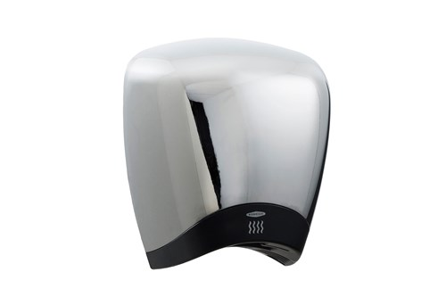 Bobrick B-778 230V DuraDry Hand Dryer – Chrome