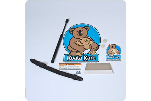 Koala Kare 1064-KIT-INB kit,refresh KB101-01/05