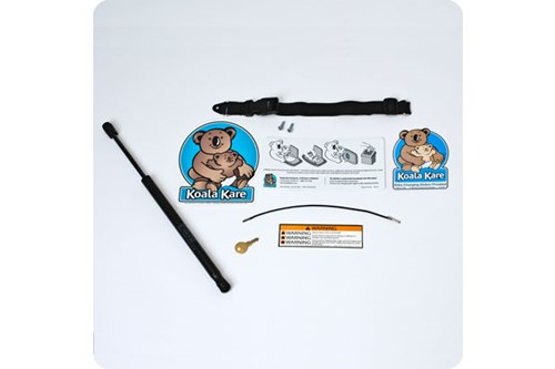 Koala Kare 1071-KIT-INB kit,refresh,KB200