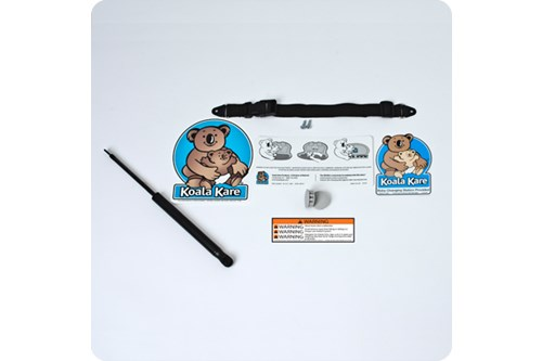 Koala Kare 1073-KIT-INB kit,refresh,KB208-01/14