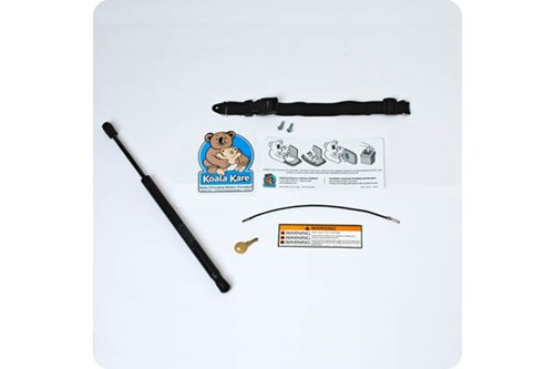 Koala Kare 1074-KIT-INB kit,refresh,KB200-SS