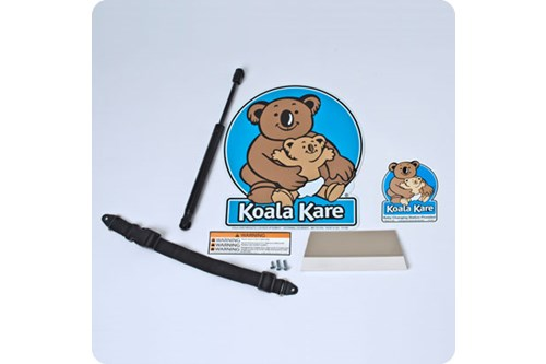 Koala Kare 1062-KIT-INB kit, refresh, KB100-ST-00