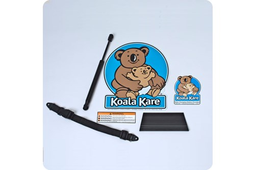 Koala Kare 1063-KIT-INB kit,refresh,KB100-ST-01/05
