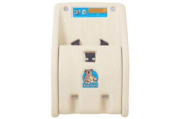 Koala Kare KB102-00-INB Child Protection Seat - Cream