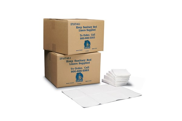 Koala Kare KB150-99 Sanitary Bed Liners