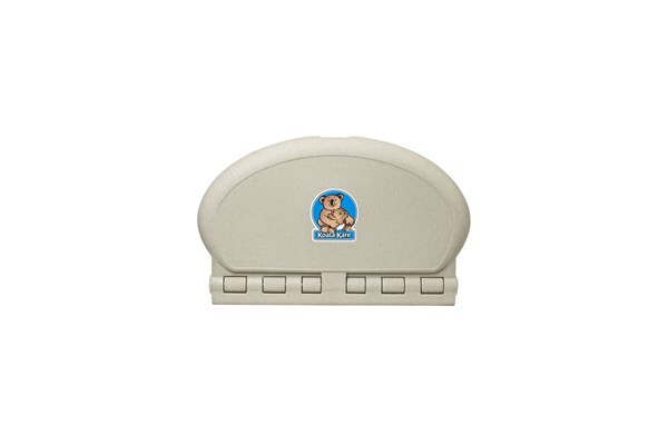 Koala Kare KB208-14-INB Oval Horizontal Baby Changing Station sa