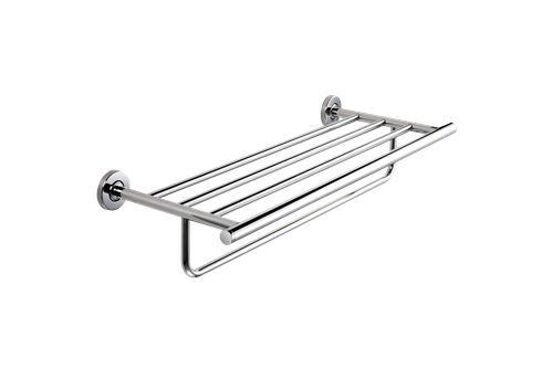 Franke MEDX012HP,MEDIUS Double Towel Rack