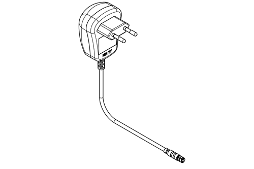 Franke EPRTRS0025 power supply