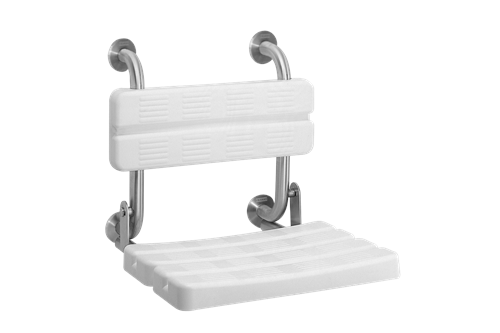 Franke CNTX400NF,CONTINA Foldable Shower Seat