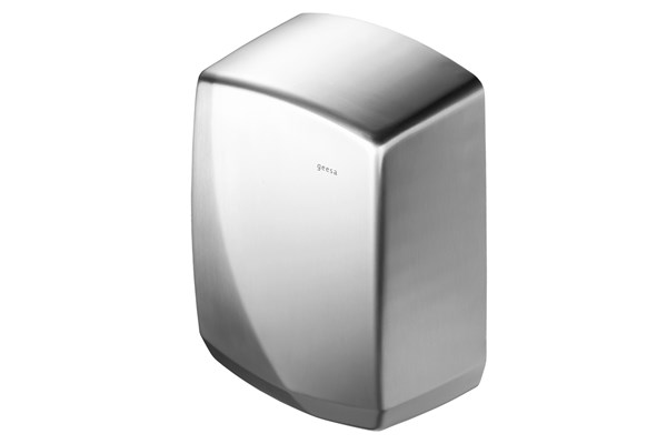 Geesa 916453-05,PUBLIC Hand dryer 2000 W