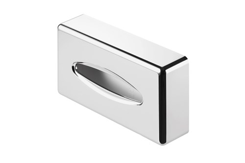 Geesa 911210-02,HOTEL Tissue holder