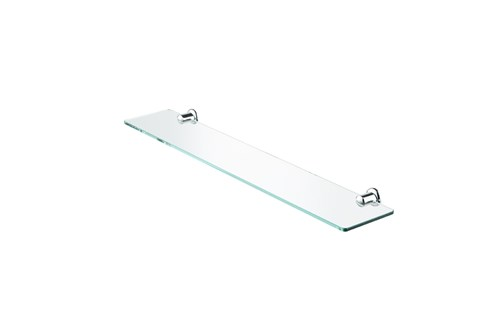 Geesa 912701-02,27 Shelf holder 55 cm
