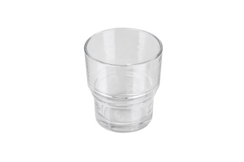 Geesa #227161-HG Tumbler of fortified glass for 917138-HG