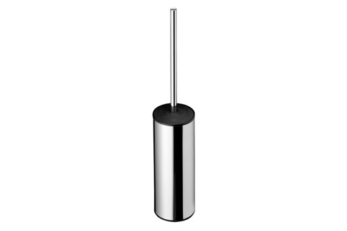 Geesa 914510-02,WYNK Toilet brush holder, free standing
