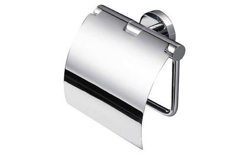 Geesa 916508-02,NEMOX toiletrolhouder met klep