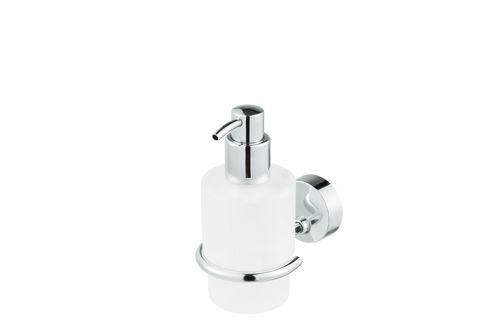 Geesa 912716-02,27 zeepdispenser 200 ml.