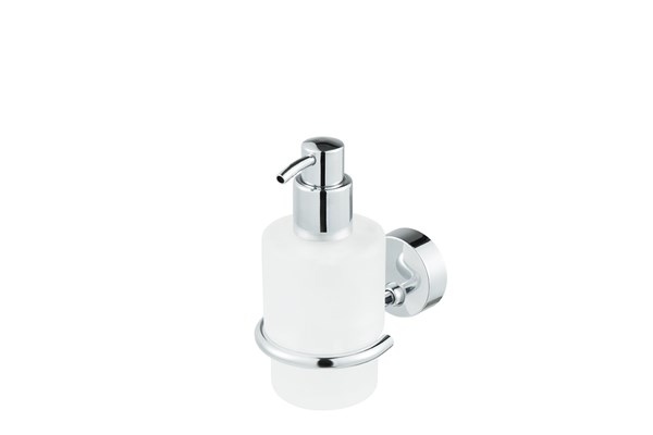 Geesa 912716-02,27 zeepdispenser 200 ml.