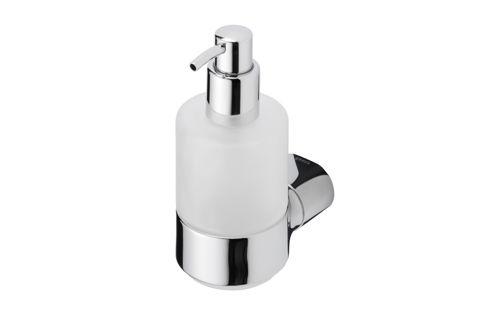 Geesa 914516-02,WYNK zeepdispenser 200 ml.