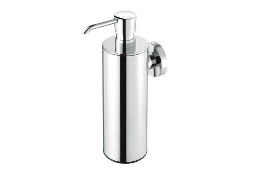 Geesa 916517-02-250 NEMOX, zeepdispenser 250 ml, wandmodel