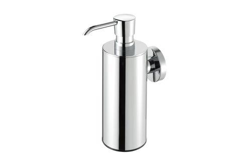 Geesa 916527-02,NEMOX zeepdispenser 200 ml. wandmodel