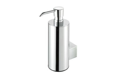 Geesa 917516-02,NEXX zeepdispenser 200 ml, wandmodel