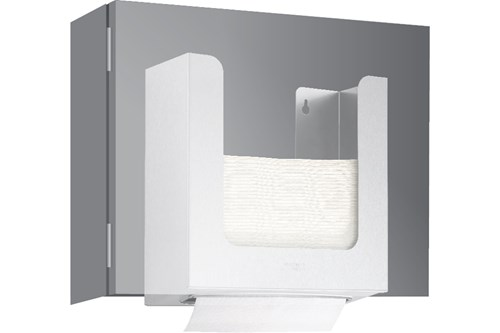 Wagner EWAR Paper Towel Dispenser