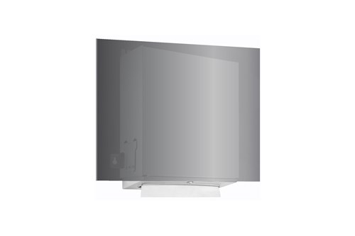 Wagner EWAR Paper Towel Dispenser For Behind Mirror
