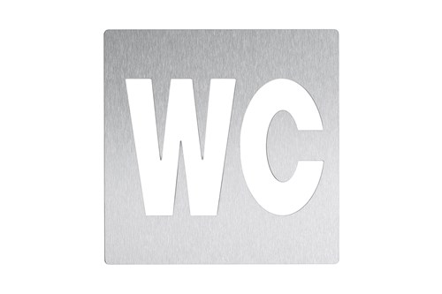Wagner EWAR AC 405 WC pictogram
