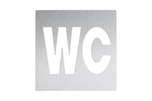 Wagner EWAR AC 405 pictogram wc schroefbaar