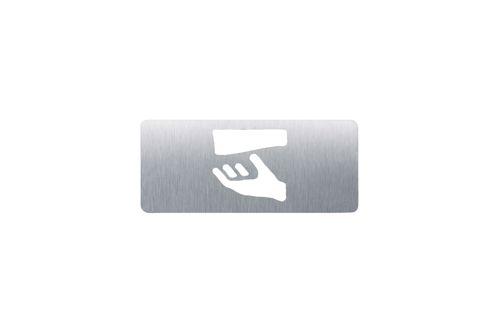 Wagner EWAR AC 426 Pictogramme papier à coller