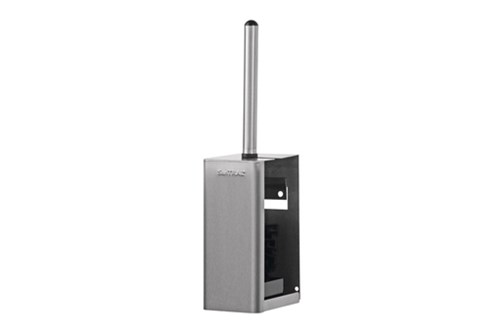 SanTRAL WBU 3 E AFP Toilet Brush Holder