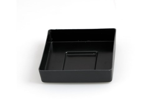 SanTRAL by OPHARDT 1413534 drip tray for WBU 3