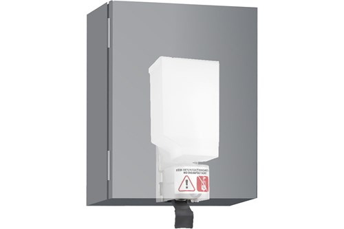 Wagner EWAR WP 173,A-LINE Soap Dispenser For Mounting In Cabinet
