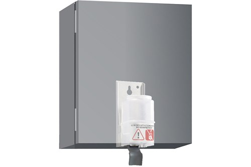 Wagner EWAR WP 173-1,A-LINE Soap Dispenser For Mounting In Cabinet