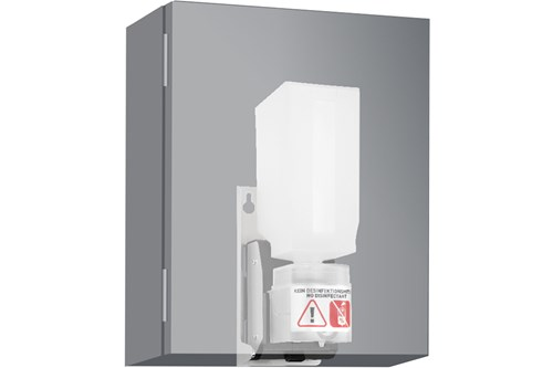 Wagner EWAR Automatic Soap Dispenser