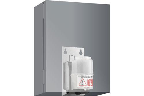 Wagner EWAR sensor zeepdispenser 200 ml.,kastmontage
