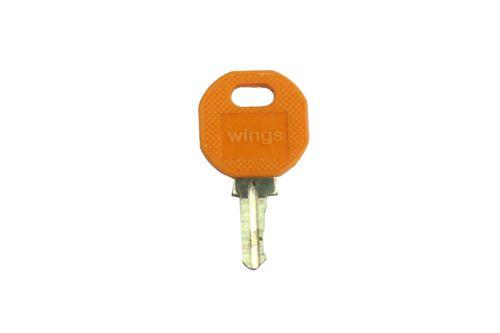 Wings 4708 Key