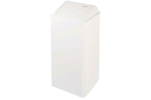Mediclinics PP0080 zelfsluitende afvalbak 80 liter
