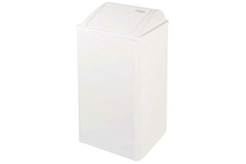 Mediclinics PP0065 zelfsluitende afvalbak 65 liter