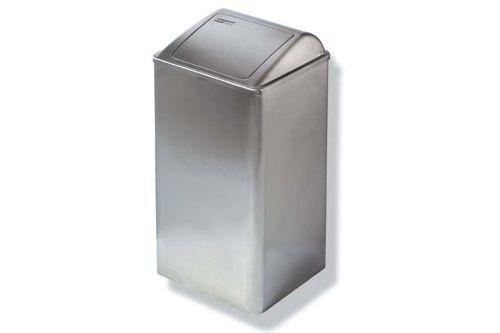Mediclinics PP0065CS zelfsluitende afvalbak 65 liter