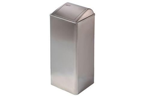 Mediclinics PP080CS zelfsluitende afvalbak 80 liter