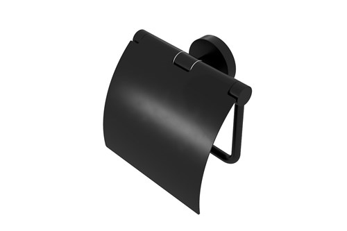 Geesa 916508-06,NEMOX BLACK Porte-papier rouleau