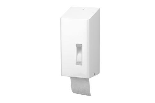 SanTRAL by OPHARDT BUU 1 P gevouwen toiletpapier dispenser